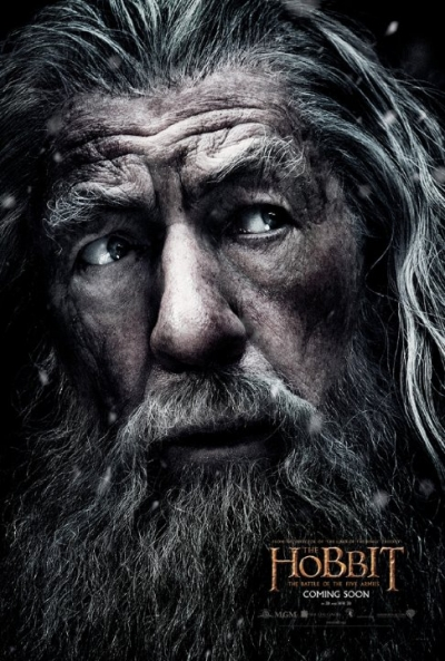 The Hobbit 3 The Battle of the Five Armies …(Trailer)