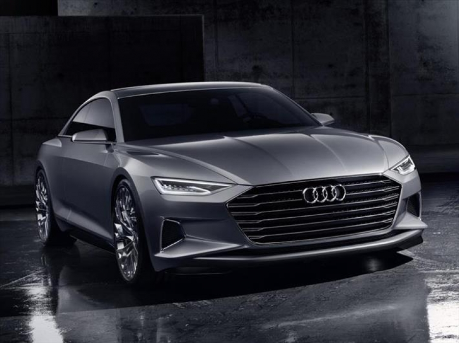 Audi A9 (Prologue)